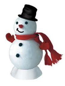 Sneeuwman