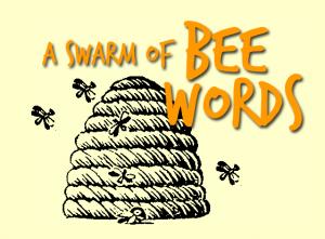 Bijen woorden