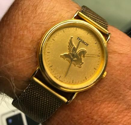 Horloge Om horloge ja? horloge nee? - adjustintime : adjustintime