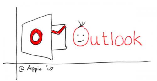 Waarom Outlook cursussen weggegooid geld zijn