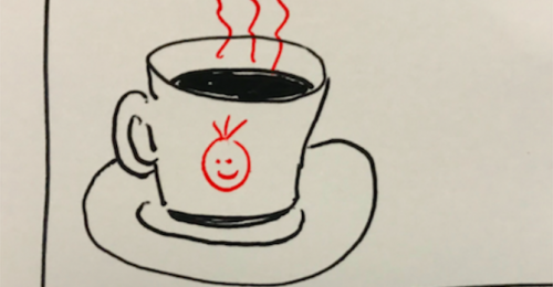 Via Negativa (productiviteit zonder koffie)
