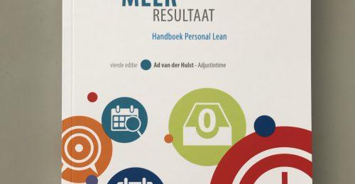 Handboek Personal Lean